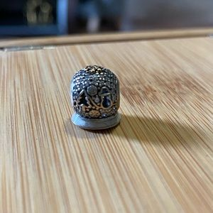 Pandora 2015 Black Friday Charm